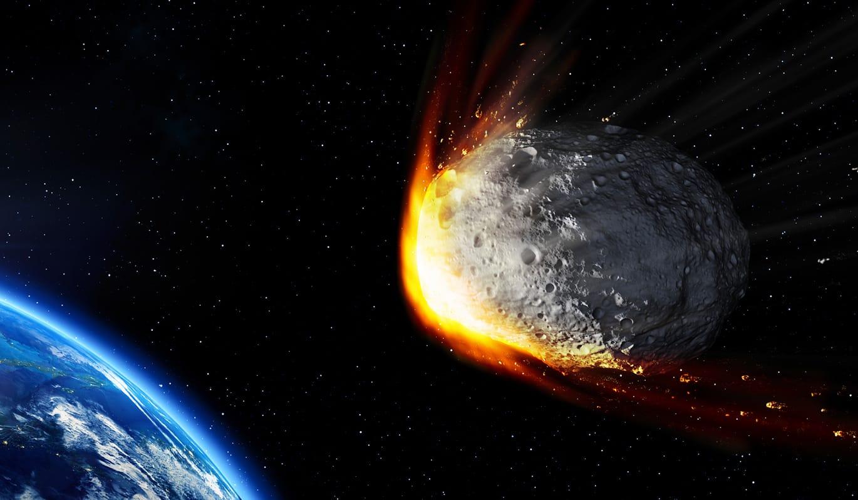 space things found meteoroid way milky