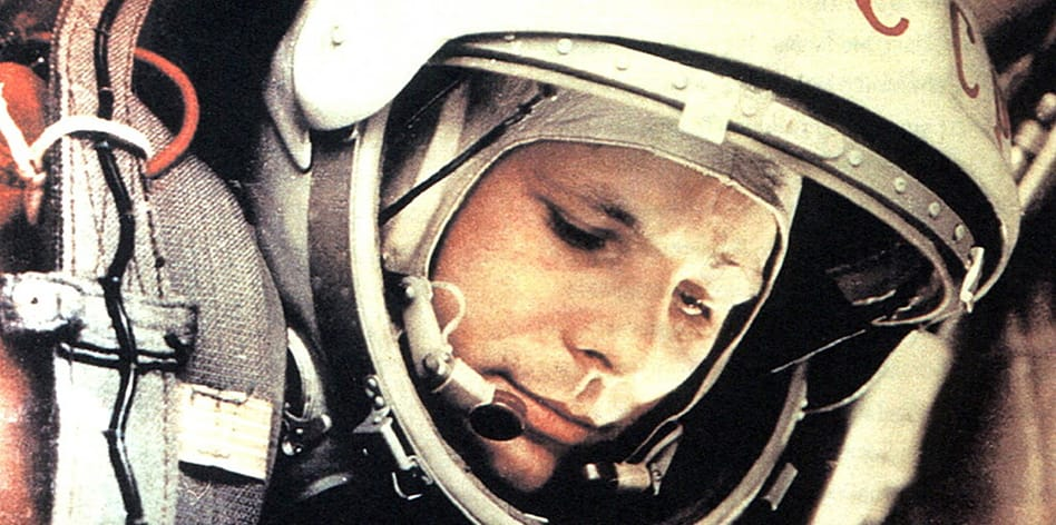 famous astronauts and cosmonauts who contributed in space explorations - photo #23