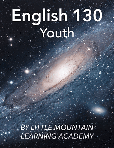ENGL130 Youth
