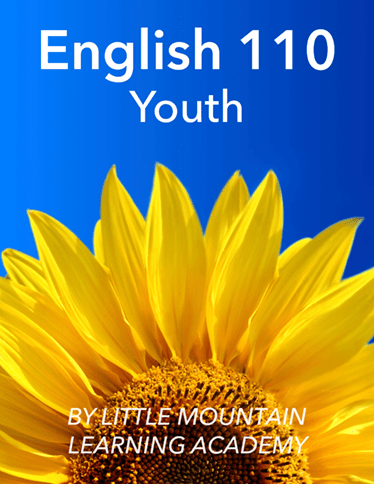 ENGL110 Youth