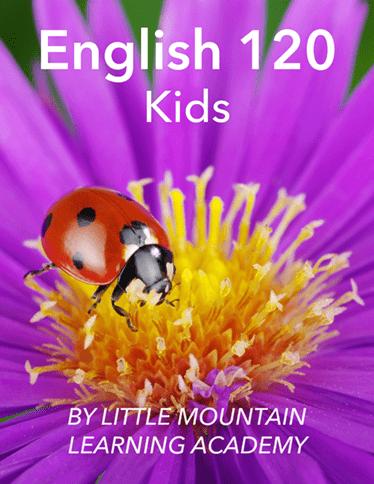 ENGL120 Kids