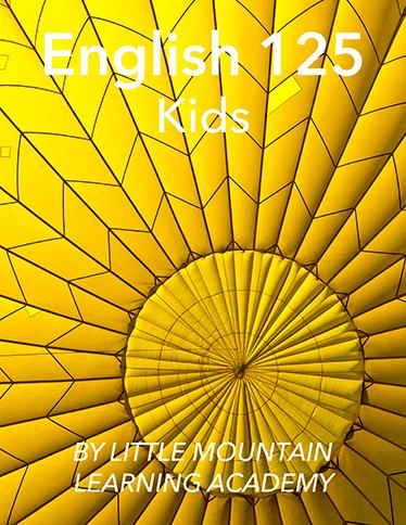 ENGL125 Kids