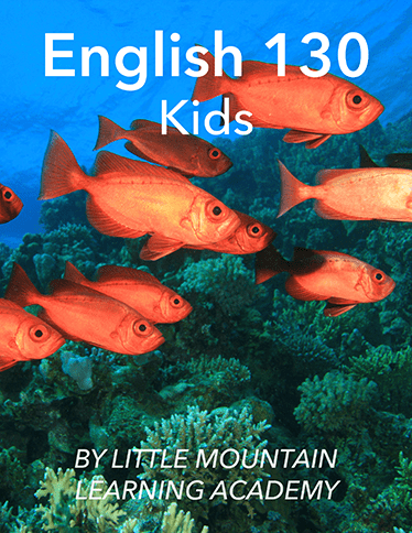ENGL130 Kids