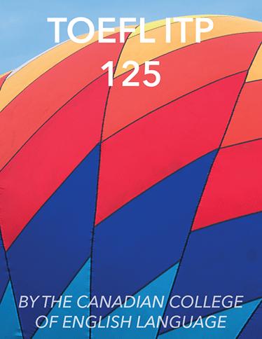 TOEFL125