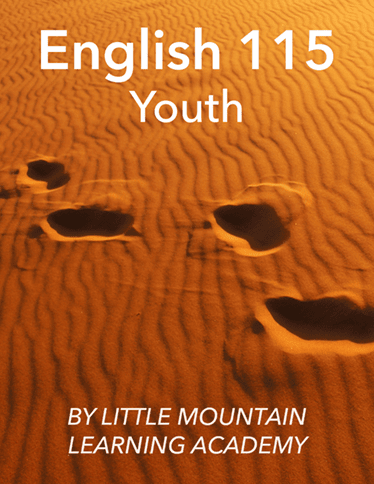 ENGL115 Youth