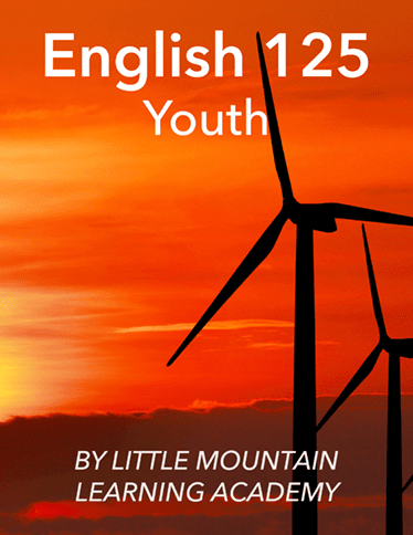 ENGL125 Youth
