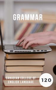 Canadian College of English Language, Learn English in