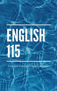 Canadian College of English Language, Learn English in Vancouver